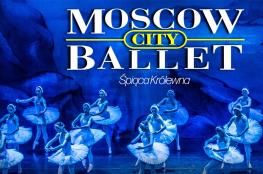 Białystok Wydarzenie Taniec MOSCOW CITY BALLET - ŚPIĄCA KRÓLEWNA