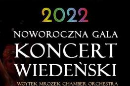 Bielsko-Biała Wydarzenie Koncert NOWOROCZNA GALA - Koncert Wiedeński