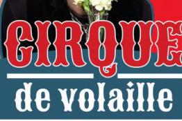 Oświęcim Wydarzenie Kabaret Kabaret Ani Mru-Mru - Cirque de volaille!