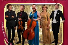 Żywiec Wydarzenie Koncert Ze Straussem przez Wiedeń
