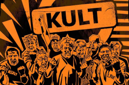 Kraków Wydarzenie Koncert KULT - Kraków