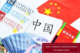 Wydarzenie Nauka i Edukacja Czas na jesienną naukę j. chińskiego od podstaw