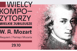 Toruń Wydarzenie Koncert REQUIEM, PAMIĘCI MOZARTA