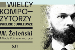 Toruń Wydarzenie Koncert MŁODA POLSKA W MUZYCE