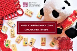 Wydarzenie Nauka i Edukacja Chiński dla dzieci i młodzieży jesienią