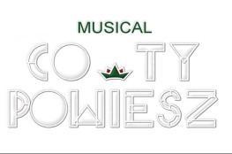Gdańsk Wydarzenie Musical Musical Co Ty Powiesz