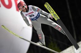 Wisła Wydarzenie Skoki narciarskie Puchar Świata w skokach narciarskich