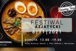 Warszawa Wydarzenie Festiwal Festiwal Azjatycki w Pałacu Kultury i Nauki