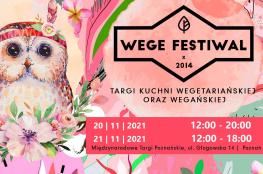 Poznań Wydarzenie Festiwal Wege Festiwal Poznań