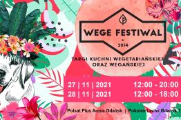 Gdańsk Wydarzenie Festiwal Wege Festiwal Trójmiasto