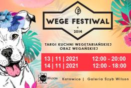 Katowice Wydarzenie Festiwal Wege Festiwal Silesia ❤