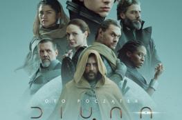 Krynica-Zdrój Wydarzenie Film w kinie Diuna