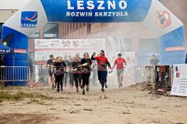 Leszno Wydarzenie Bieg Tortura Leszno - Miejski Bieg z Przeszkodami