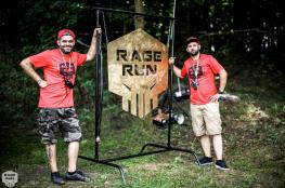 Łąkie Wydarzenie Bieg Rage Run