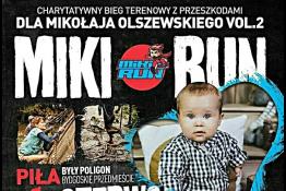 Piła Wydarzenie Bieg MIKI RUN - Charytatywny Bieg dla Mikołaja