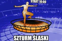 Chorzów Wydarzenie Bieg Szturm Śląski - Bieg na Stadionie Śląskim