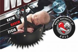 Sochaczew Wydarzenie zlot motocyklowy MOTOSERCE Sochaczew 2019