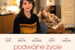 Krynica-Zdrój Wydarzenie Film w kinie Podwójne życie