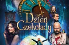 Krynica-Zdrój Wydarzenie Film w kinie Dzień czekolady