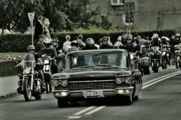 """Polanów Wydarzenie zlot motocyklowy XXXI Międzynarodowy Zlot Motocykli """"Nad Zalewem"""""""