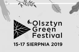 Olsztyn Wydarzenie Festiwal Olsztyn Green Festival 2019