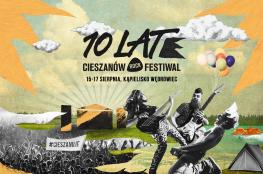 Cieszanów Wydarzenie Festiwal Cieszanów Rock Festiwal