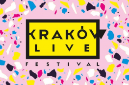 Kraków Wydarzenie Festiwal Kraków Live Festival 2019