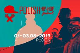 Płock Wydarzenie Koncert POLISH HIP HOP FESTIVAL - PŁOCK 2019