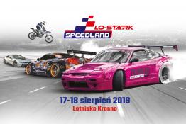 Krosno Wydarzenie Zlot samochodowy Lo-Stark Speedland 2019