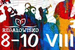 Bielawa Wydarzenie Festiwal Festiwal Regałowisko Bielawa 2019 - 21 edycja