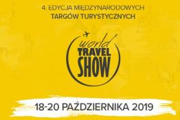 Nadarzyn Wydarzenie Targi World Travel Show 2019