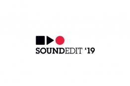 Łódź Wydarzenie Festiwal Soundedit'19