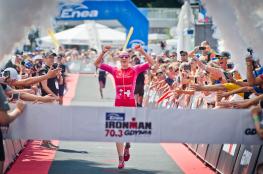 Gdynia Wydarzenie Imprezy Sportowe Enea Ironman 70.3 Gdynia 2019