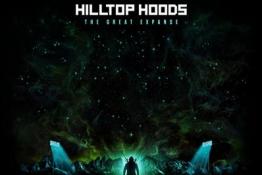 Warszawa Wydarzenie Koncert Hilltop Hoods - Warszawa - Klub Praga Centrum
