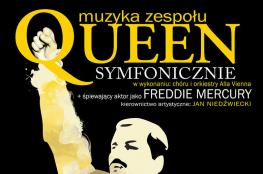Gdańsk Wydarzenie Koncert Queen Symfonicznie w Gdańsku!