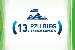 Kraków Wydarzenie Bieg 13. PZU Bieg Trzech Kopców