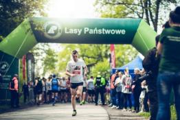 Niepołomice Wydarzenie Bieg I Maraton, Siódemka w Puszczy | Bieg po Puszczy