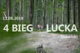 Skawinki Wydarzenie Bieg IV Bieg Lucka Chorążego