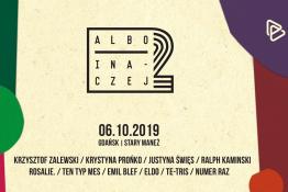 Wrzeszcz Wydarzenie Koncert Albo Inaczej - Gdańsk - Stary Maneż
