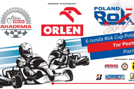 Przeźmierowo Wydarzenie Sporty motorowe 6 runda Rok Cup Poland