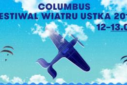 Ustka Wydarzenie Festiwal Columbus Festiwal Wiatru Ustka 2019