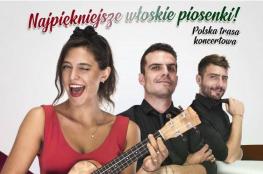 Rzeszów Wydarzenie Koncert Koncert Trio Boffelli w WDK w Rzeszowie