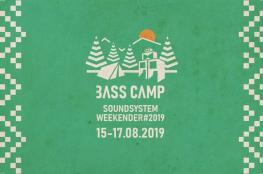 Katowice Wydarzenie Festiwal BASS CAMP 2019