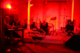 Wrocław Wydarzenie Koncert Gravetemple _AAF 2019 WRO