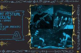 Wrocław Wydarzenie Koncert Bill Orcutt / Minami Deutsch / Rożynek & Janicki