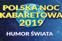 Kołobrzeg Wydarzenie Kabaret Polska Noc Kabaretowa