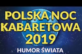 Wrocław Wydarzenie Kabaret Polska Noc Kabaretowa