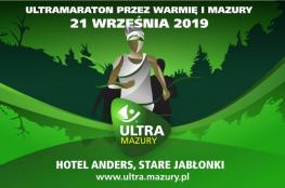Stare Jabłonki Wydarzenie Bieg ULTRA Mazury 2019
