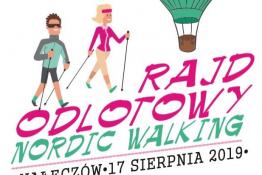 Nałęczów Wydarzenie Bieg Odlotowy Rajd Nordic Walking