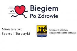 Katowice Wydarzenie Bieg Piątka w Biegu Po Zdrowie